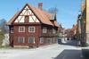 Burmeisterska huset och Donners plats 085W8527