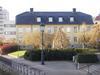 Ringborgska huset, kv Enväldet 5, Norrköping, från öster.
