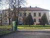 Gamla stadshuset, kv Vett och Vapen 1, Norrköping, husnr 1. Vy från öster