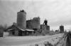 Kalkugnshus, kalkugn, silon, torrhydratfabrik