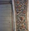 Torpa kyrka, målningar från 1892.
