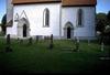 Martebo kyrka från söder