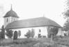 Kyrkogården vid sekelskiftet, Kalmar läns museums arkiv