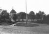 Kyrkvallen öster om kyrka, Kalmar läns museums arkiv