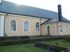 Mörlunda kyrka från nordost.