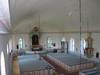 Mörlunda kyrka, kyrkorummet.