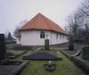 Torslanda kyrka från öster