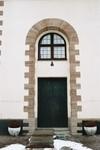 Hjo kyrkas sydport. Neg.nr. 03/242:17. JPG.