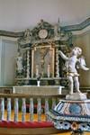 Koret i Gustaf Adolfs kyrka. Neg.nr. 04/168:08. JPG.