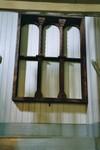 Renässansfönster (?) i Gustaf Adolfs kyrka. Neg.nr. 04/168:16. JPG.