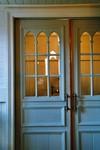 Vapenhusport i Valdshults kyrka. Neg.nr. B963_052:05. JPG.