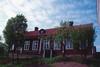 Tingshuset, baksida.