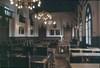 Landskrona tingsrätt (fd rådhuset), fd magistratens sal.