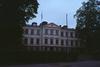 Tingshuset, fasad mot Barnhemsgatan.