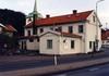 Rådhuset i Kungälv.
