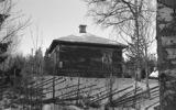 Klackbergs fd järnvägsstation