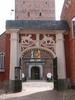 Strängnäs domkyrka, kyrkoanläggning