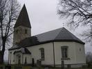 Hardemo kyrka, från sydöst
