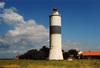 Ölands södra udde, fyren och fyrplatsen
