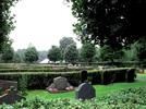 Nya kyrkogården på södra hestra kyrkogård.