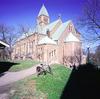 Vasakyrkan från sydöst