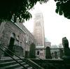 Vasakyrkan från norr