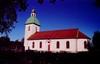 Töllsjö kyrka.