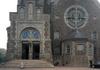 Vasakyrkans portal