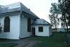 Övre Ulleruds kyrka från so.