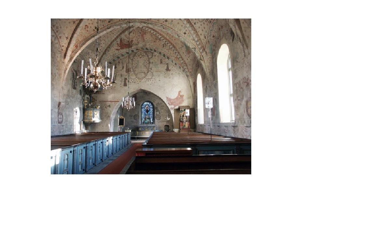 Kringla   Ärentuna kyrka