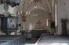 Hilleshögs kyrka, interör mor öster.