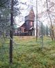 Bergnäs kapell