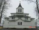 Gällivare kyrka