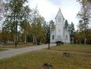 Puottaure kyrka