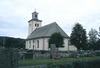 Gräsmarks kyrka från sydost.