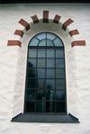 Fönster, detaljbild