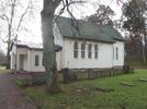 Timmerö kapell