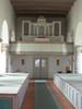 Kastlösa kyrka.