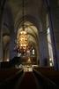 Kyrkorummet mot Ö.