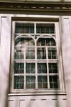 Fönster på Trogareds kapell. Neg.nr. B963_012:22. JPG.